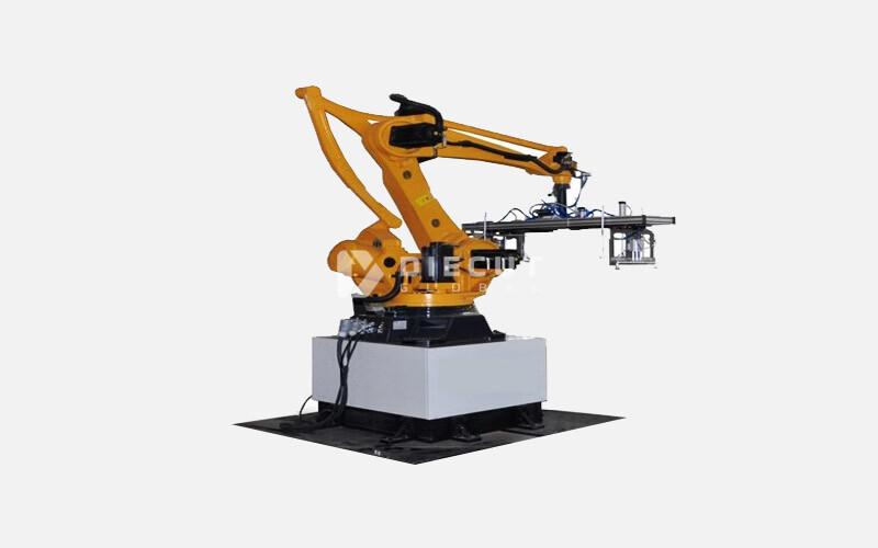 DCG Robotic Arm